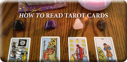 How to read tarot cards online