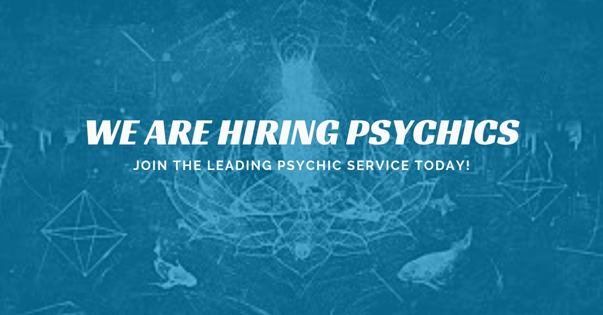 Psychic Jobs Online Chat - Work From Home - Professionals Required