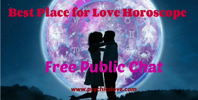 Love Horoscope Compatibility 2018 - Free For Singles Daily