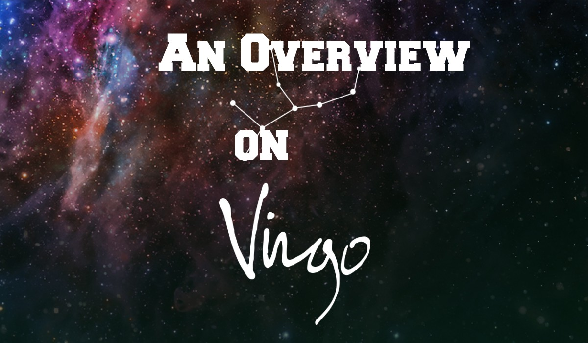 what does Virgo mean