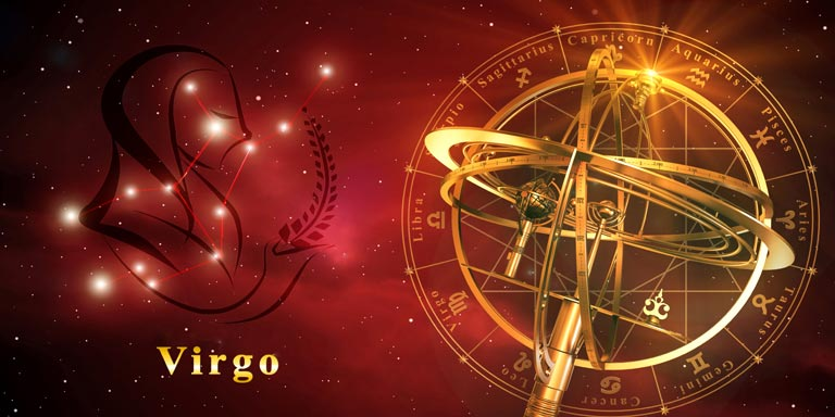 what does Virgo horoscope mean