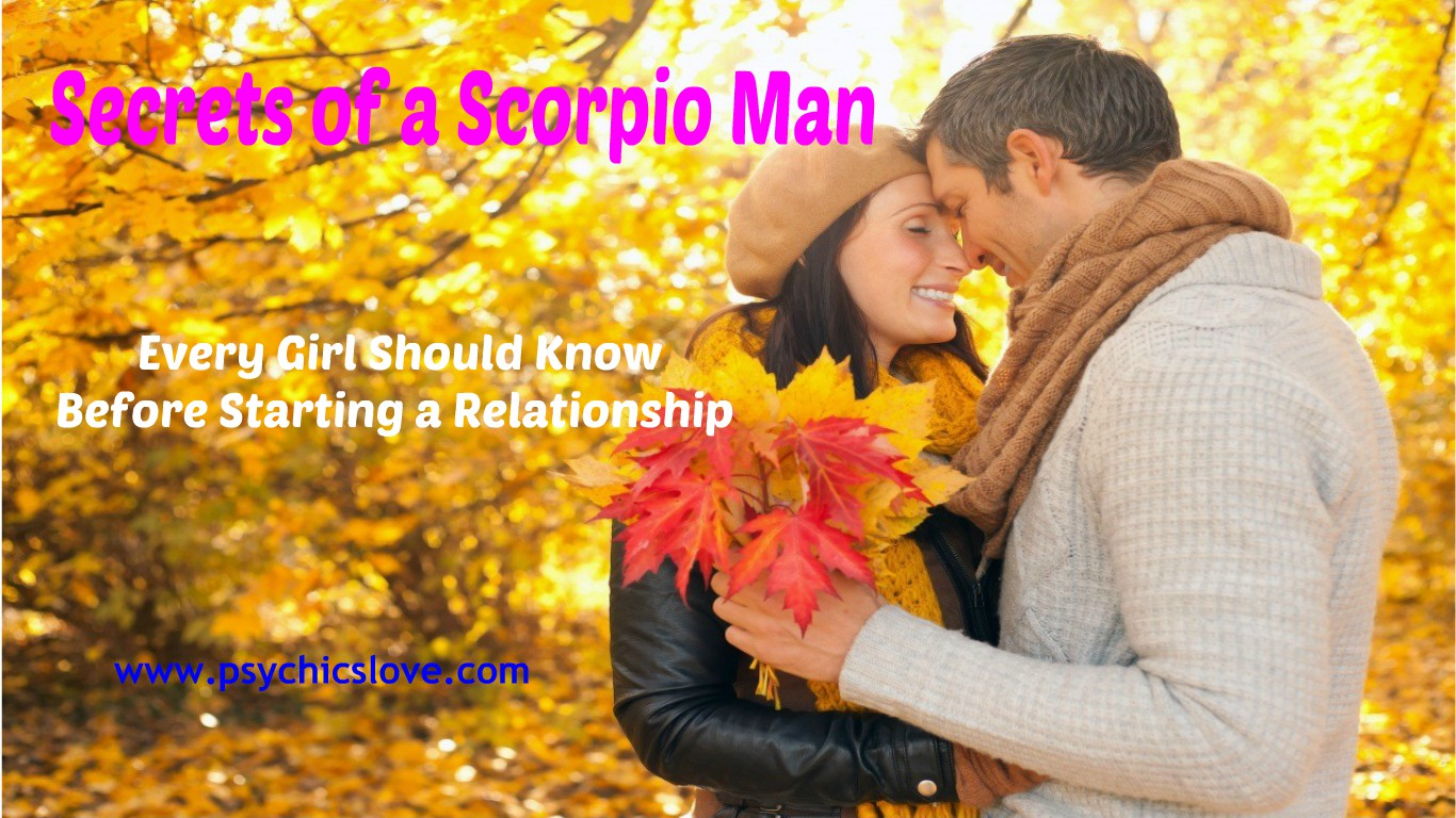 psychic man in love & Relationship